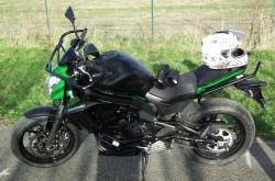 moto Top Permis